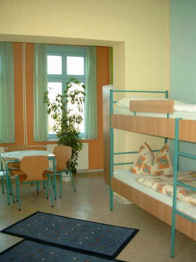 k hlungsborn klassenfahrten gruppenreisen ostsee. Black Bedroom Furniture Sets. Home Design Ideas